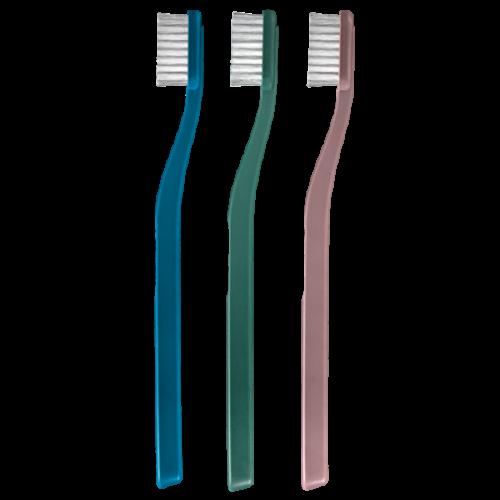 Детская зубная щетка Jordan Green Clean Kids от 5 до 10 лет