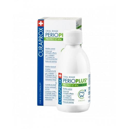 Ополаскиватель для полости рта Curaprox Perio Plus Защита 0,12% 200 мл
