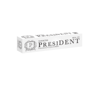 Зубная паста President Smokers для курильщиков 75 мл