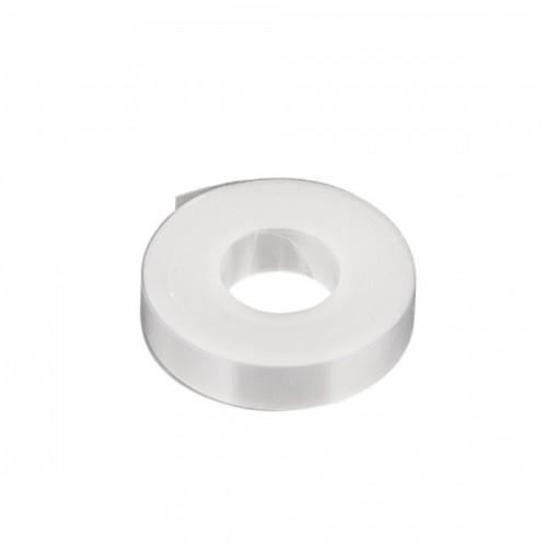 Матричная лента прозрачная толщина 0.036 мм катушка 15 м ширина 8 мм