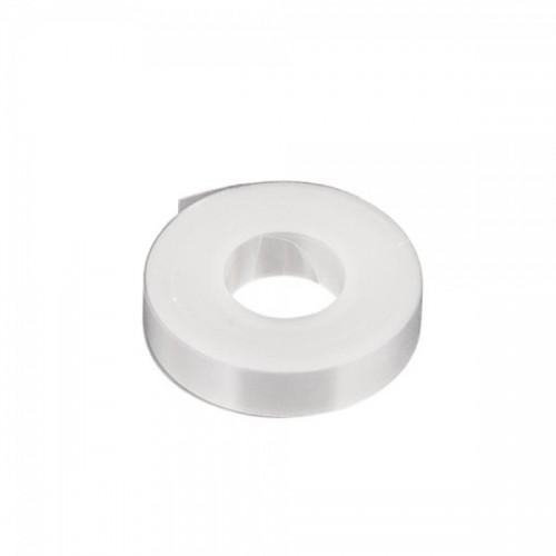 Матричная лента прозрачная толщина 0.05 мм катушка 15 м ширина 8 мм