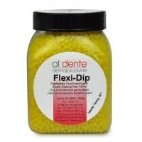 Воск погружной FLEXI-DIP жёлтый 300 г