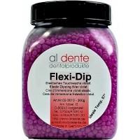 Воск погружной FLEXI-DIP фиолетовый 300 г