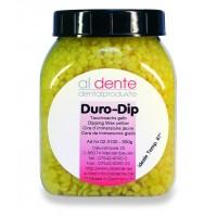 Воск погружной DURO-DIP жёлтый 300 г