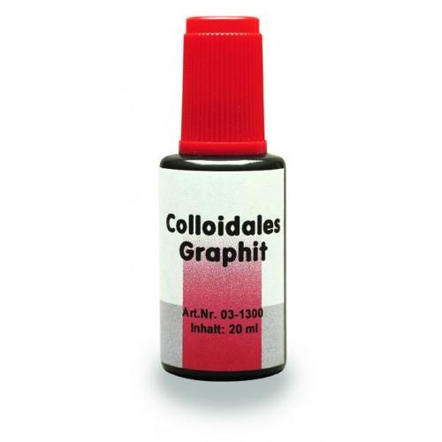 Маркер графитовый COLLOIDAL GRAPHITE 20 мл