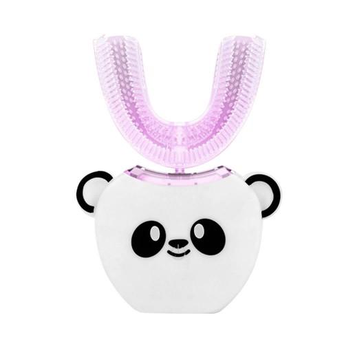 Детская электрическая зубная щетка Beaver V-White Kids Smart automatic toothbrush Белая
