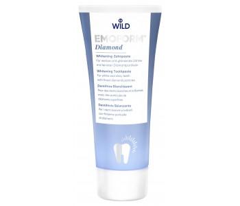 Зубная паста Emoform-F Diamond 75 мл