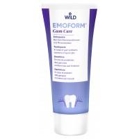 Специальная зубная паста Emoform Gum Care Без фтора 75 мл