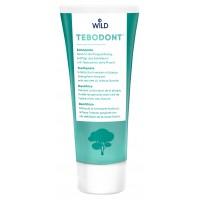 Зубная паста с маслом чайного дерева Tebodont без фтора 75 мл