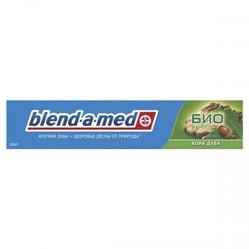 Зубная паста Blend-A-Med Био Кора дуба 50 мл