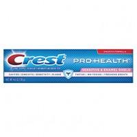 Зубная паста Crest Pro-Health Smooth Formula Sensitive + Enamel Shield 130 мл