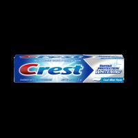 Зубная паста Crest Tartar Protection Whitening Cool Mint Paste 181 мл