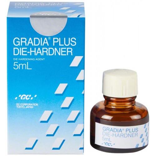 GRADIA PLUS Die-Hardner отвердитель гипса 5 мл