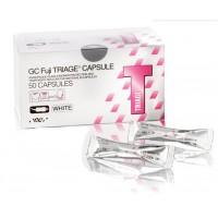 FUJI TRIAGE стеклоиономерный цемент цвет White Capsules 1 капсула