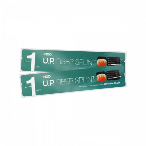 U.P. FIBER SPLINT 1 мм * 20 см лента шинирующая с UHMWPE 2 шт