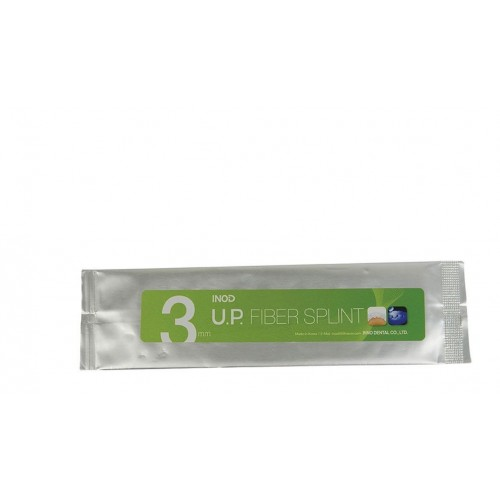 U.P. FIBER SPLINT 3 мм * 20 см лента шинирующая с UHMWPE 1 шт