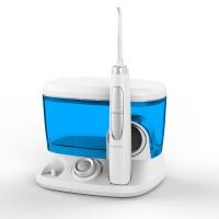 Ирригатор для полости рта Lächen Dental Center RM-W7 White 6 насадок