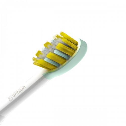 Насадки для электрической зубной щетки Lebond Heads YOYO Yellow 2 шт