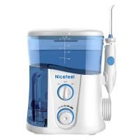 Ирригатор для полости рта Nicefeel FC188 UV-system 7 насадок