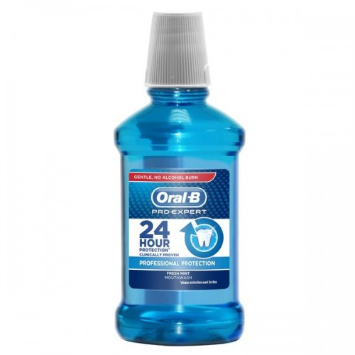 Ополаскиватель для полости рта Oral-B Pro Expert Профессиональная защита 250 мл