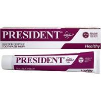 Лечебная зубная паста President Antibacterial Clinical 75 мл