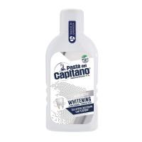 Ополаскиватель для полости рта Pasta del Capitano Отбеливающий Мята 400 мл