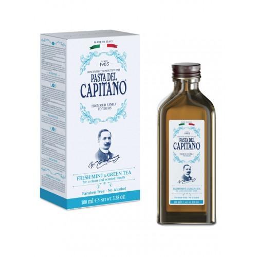 Ополаскиватель для полости рта Pasta del Capitano Premium концентрированный 100 мл