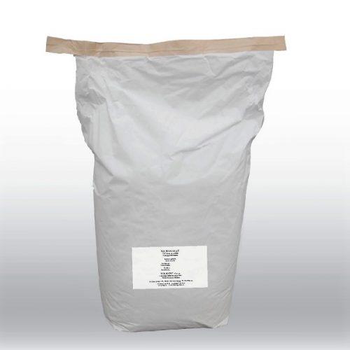 Гипс POLIDUR класс III цокольный голубой мешок 25 кг