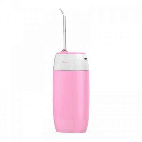 Ирригатор для полости рта Roaman SmartJet Pink