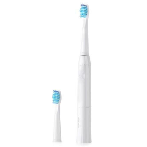 Электрическая зубная щетка Seago E2 White 2 насадки