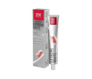 Зубная паста Splat Extreme White (Экстрим Уайт) 75 мл