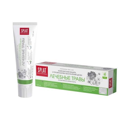 Зубная паста Splat Лечебные травы (Medical Herbs) 100 мл