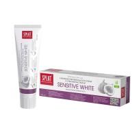 Зубная паста Splat Sensitive White 100 мл