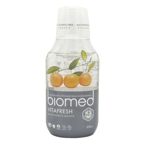 Ополаскиватель для полости рта Biomed Vitafresh 250 мл