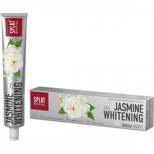 Зубная паста Splat Jasmine Whitening Жасмин 75 мл