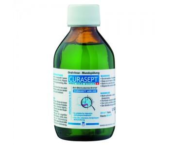 Жидкость-ополаскиватель Curaprox Curasept 0,20% хлоргексидина (200мл)