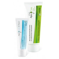 Зубная паста ApaCare + гель для реминерализации ApaCare