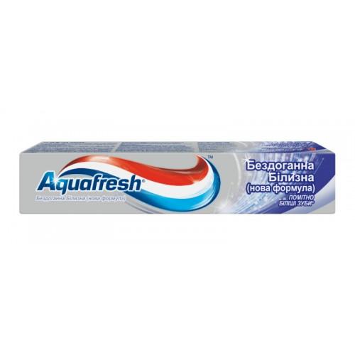 Зубная паста Aquafresh Безупречное Отбеливание 50 мл