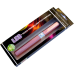 звуковая зубная щетка Beaver Sonic LED Travelling MMXX-002 Портативная