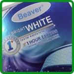 Полоски для отбеливания зубов Beaver