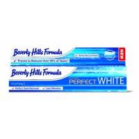 Зубная паста Beverly Hills Formula Perfect White 100 мл