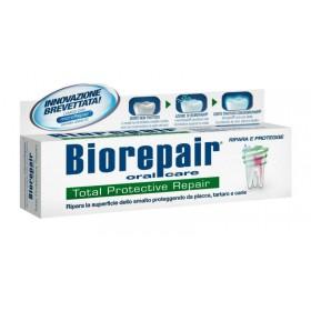 Зубная паста BioRepair Абсолютная защита и восстановление 75 мл
