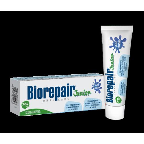 Детская зубная паста BioRepair Junior от 7 до 14 лет 75 мл