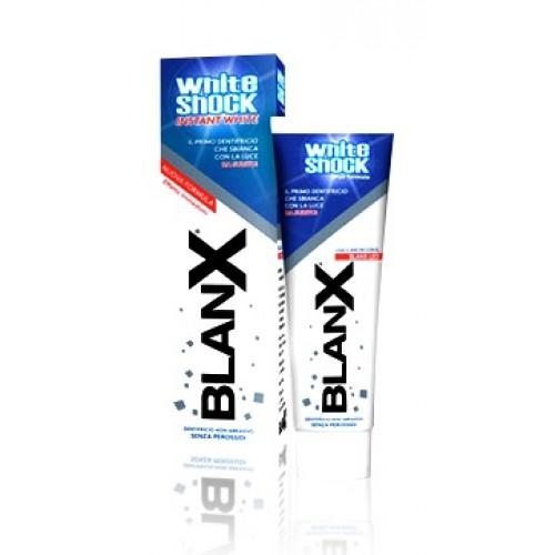Зубная паста BlanX White Shock 75 мл