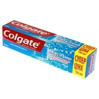 Зубная паста Colgate MaxFresh Взрывная мята 100 мл