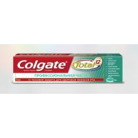 Гель Colgate Total 12 Профессиональная чистка 75 мл