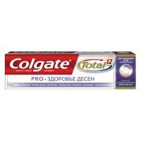 Зубная паста Colgate Total 12 Про-Здоровье десен 75 мл