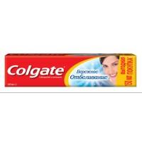 Зубная паста Colgate Бережное Отбеливание 150 мл