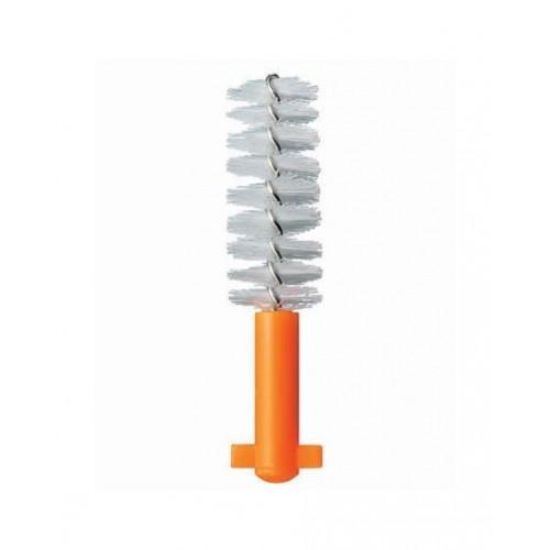 Межзубные ершики Curaprox regular 1.4 мм без держателя 5 шт