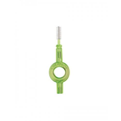 Межзубные ершики Curaprox prime handy 0.11 мм 1 шт
